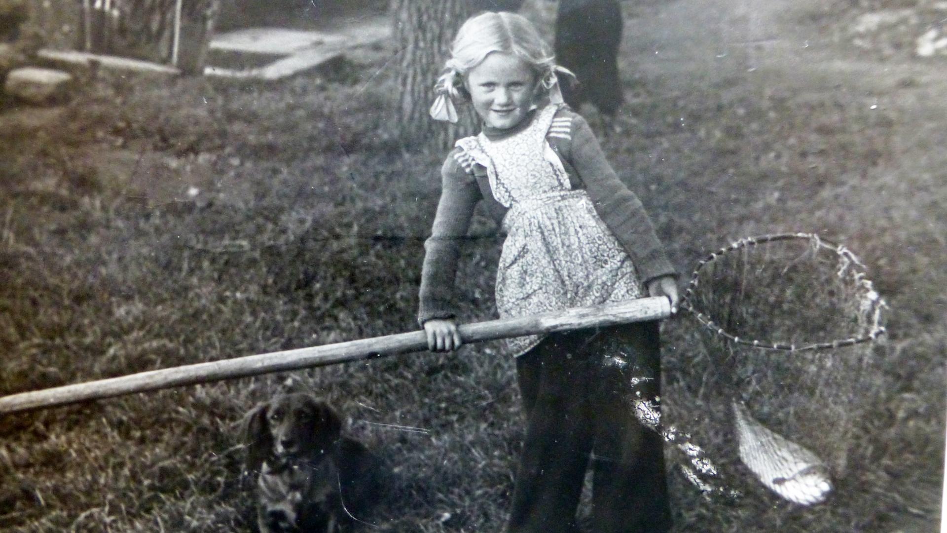 30er Jahre in Langenargen